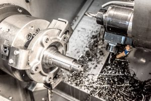 Machining & Milling - DB Custom Manufacturing